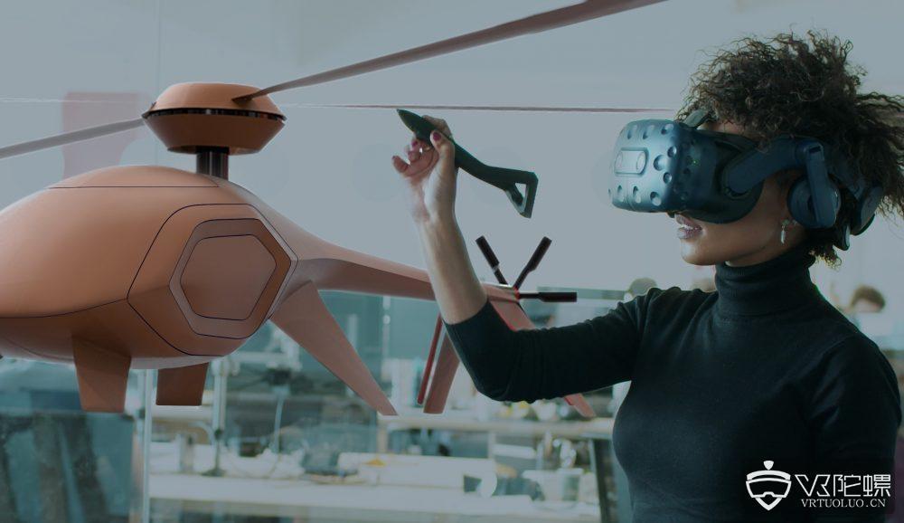 罗技发布VR手写笔VR Ink Pilot Edition,采用SteamVR追踪技术