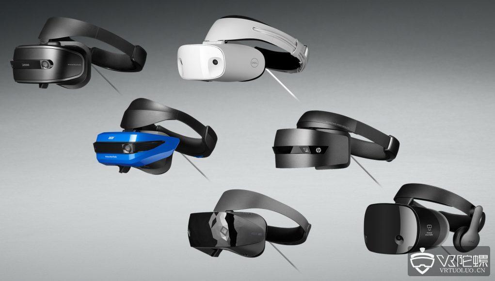 HTC宣布VIVEPORT将于6月5日起正式支持Windows MR头显