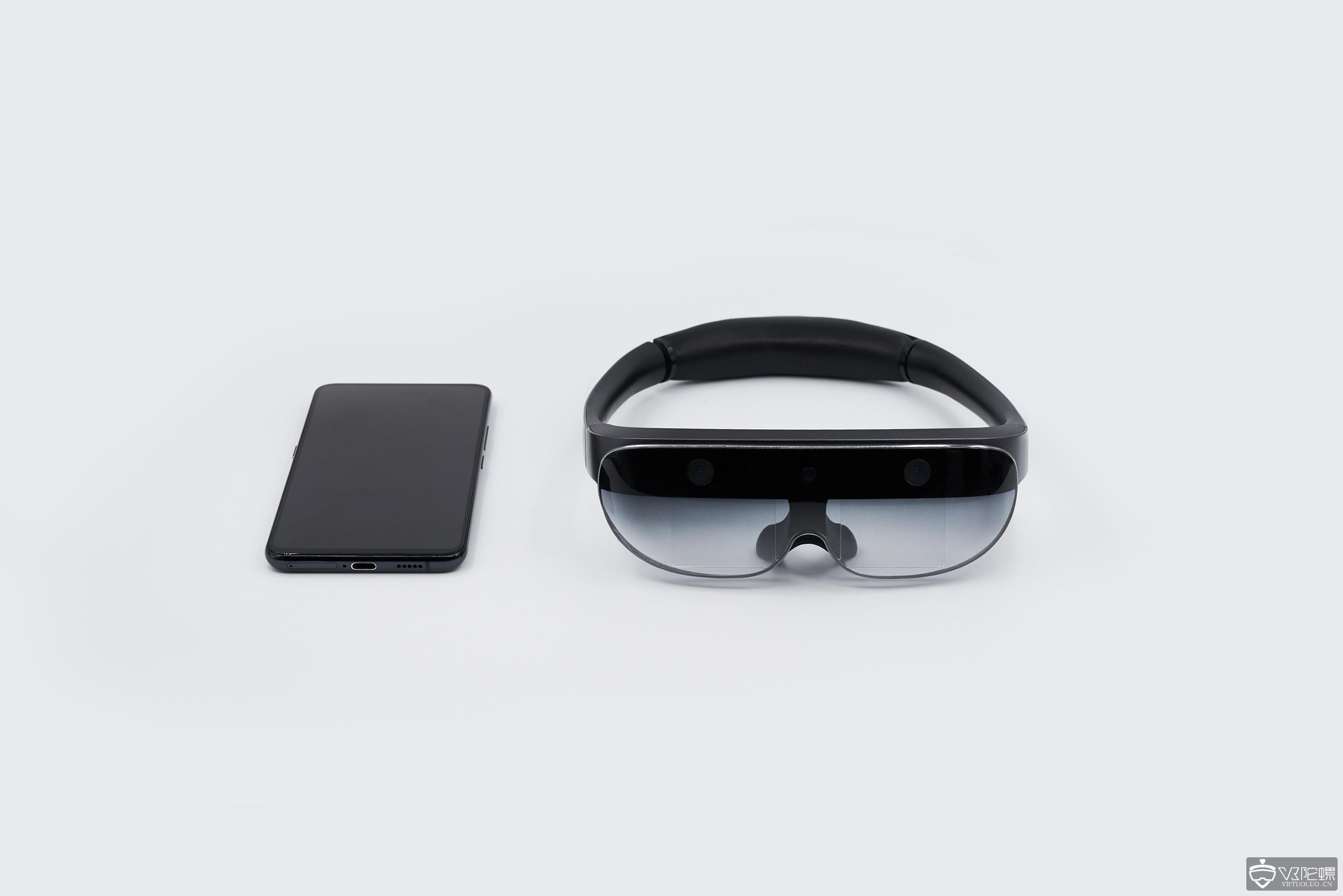 Rokid:一家AI交互公司如何做好AR眼镜?