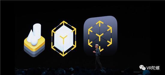 苹果发布ARKit 3,现场演示《我的世界AR》,支持真人抓取、全身动捕