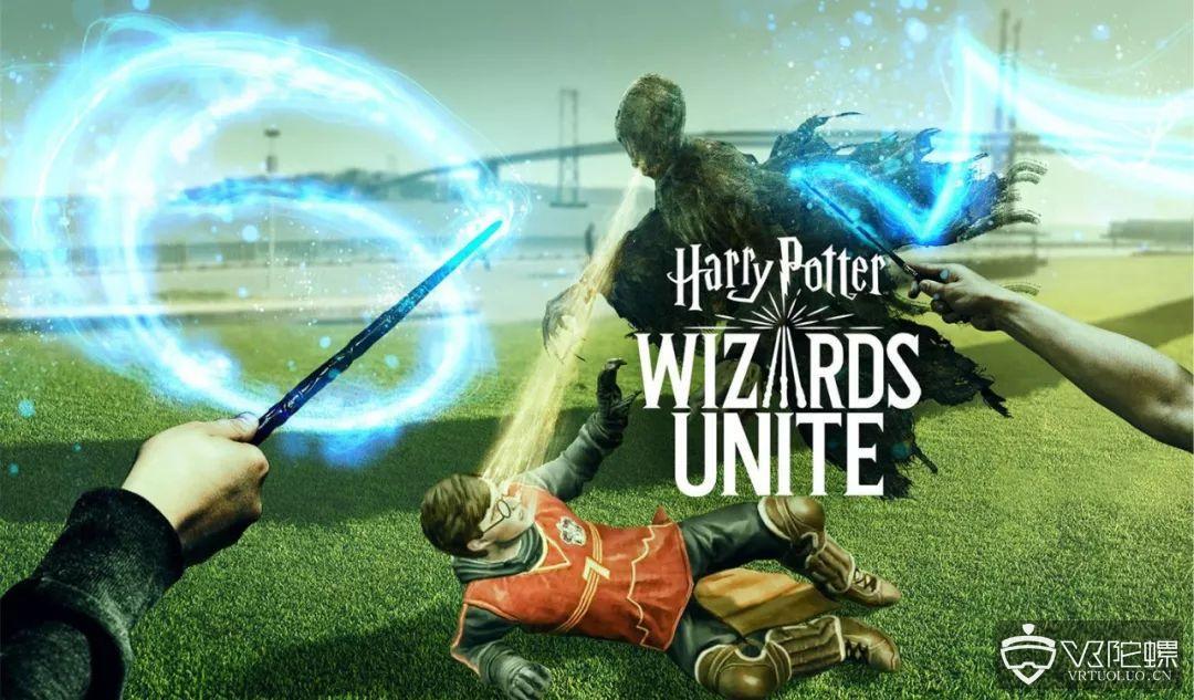 《哈利波特:巫师联盟》Beta测试首月获10万+次安装