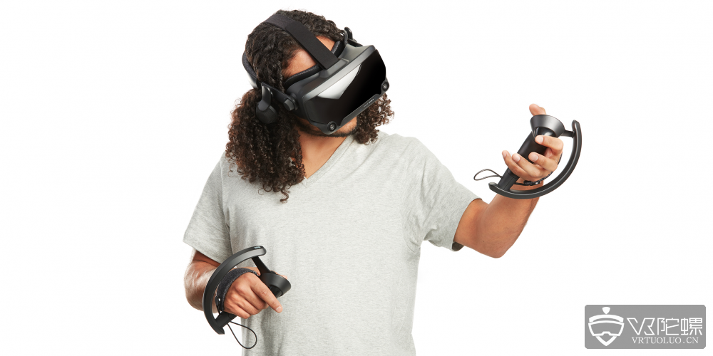 Steam为VR游戏新增Index支持,VR应用索引迎改进