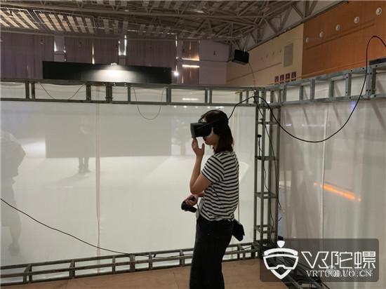 视觉、听觉、嗅觉、触觉……SIF 2019,这些VR体验不能错过!