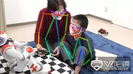 全球1%人口患有自闭症,AI、VR等技术如何改写它的治疗方式