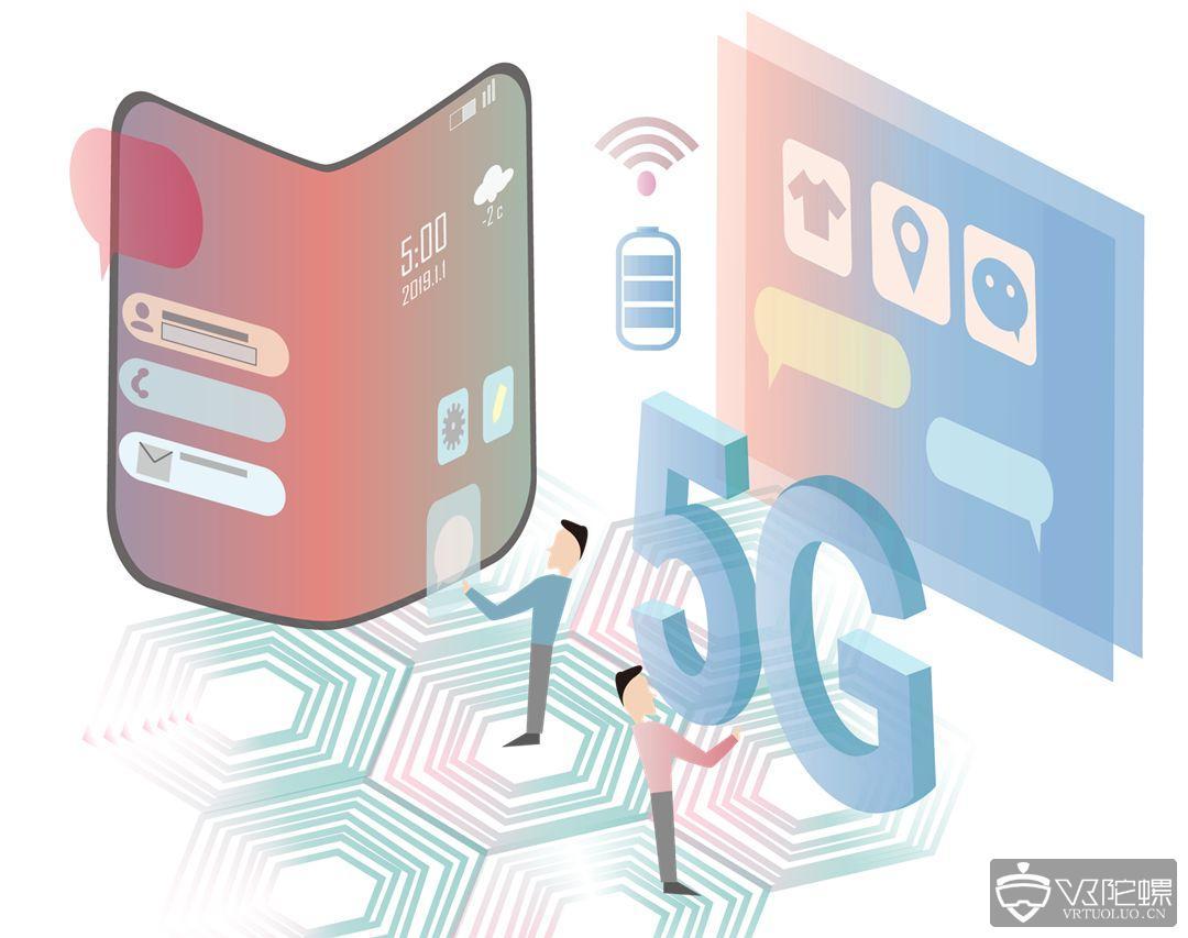全国首个区县级5G专项政策出台,最高奖励500万元