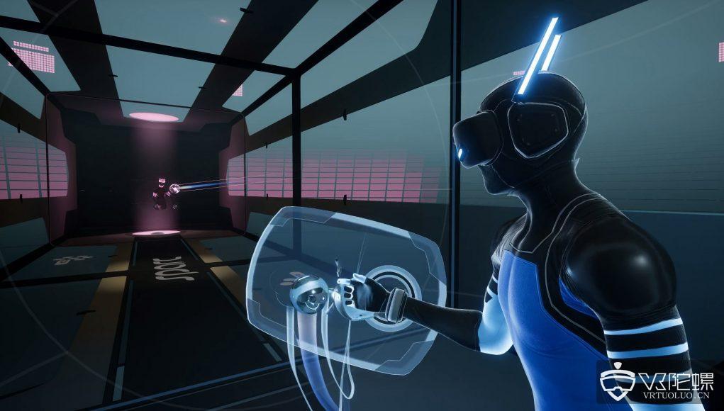 CCP为其VR游戏《SPARC》带来更新,或将回归VR