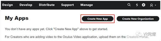 基于Oculus Quest的VR开发:如何在Unity下开发Quest的App