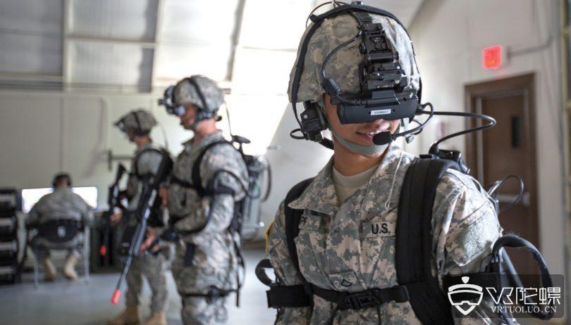 美国五角大楼考虑利用VR训练士兵以应对核战争