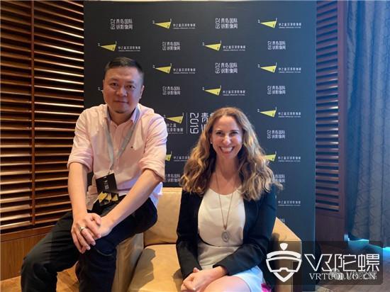 惠普:VR是战略布局,五大方向深耕B端市场