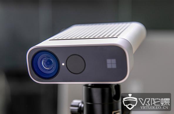 微软正式在大陆市场推出Azure Kinect DK