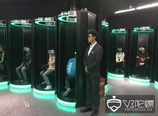 兵马俑VR体验中心正式落成,馆内设置206个VR体验点