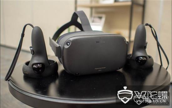 SuperData:Oculus Quest销量达110万台;线下娱乐品牌The Void获2000万美元投资