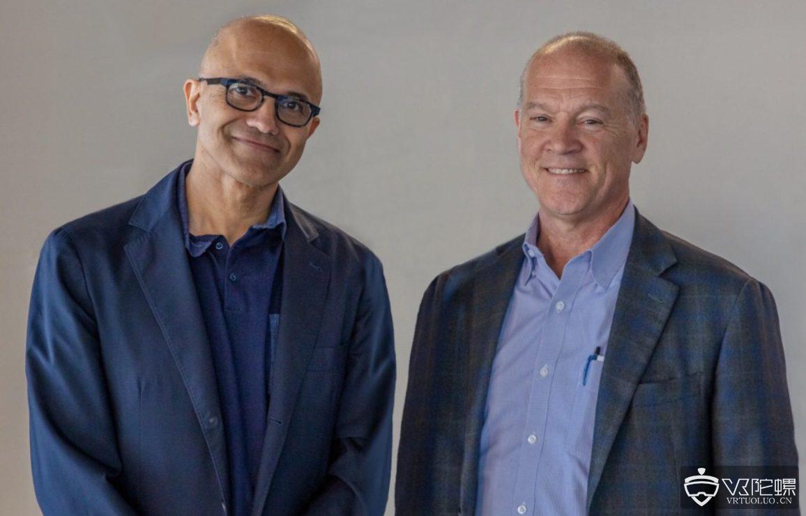 AT&T与微软公司将在5G、人工智能、云计算和edge创新方面展开合作