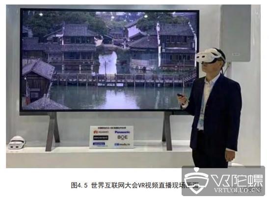 《5G新媒体行业白皮书》:VR、AR在新媒体行业如何应用?