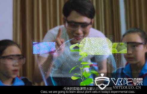 工信部第二弹5G宣传片发布