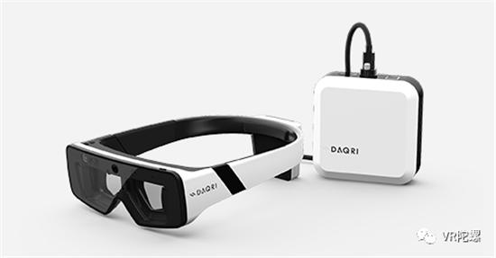 从全球AR眼镜企业融资排名看,未来之路往哪走?