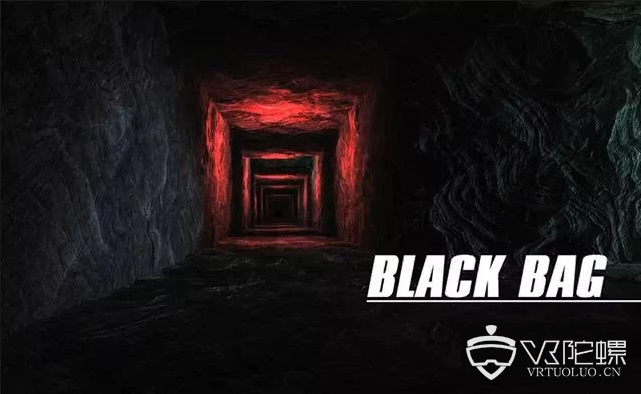 VR影片《黑色皮包(Black Bag)》入围第76届威尼斯电影节