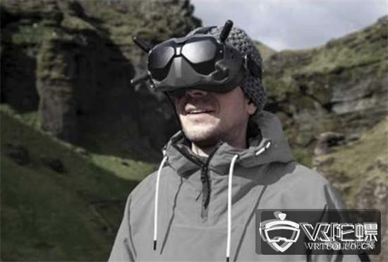 大疆发布VR功能FPV数字图传系统;苹果软件部门高管调任AR团队