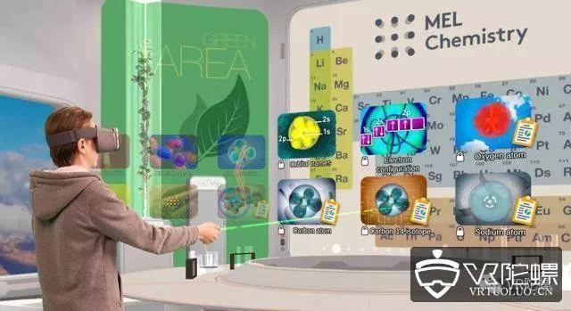 STEM教育公司MEL Science获600万美元C轮融资;VR直播平台Vreal宣布解散,曾获1170万美元融资