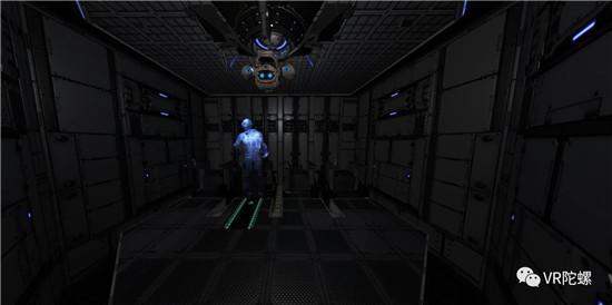 独家 | 做了一款国内最好的全感VR大空间体验,爱奇艺的线下大局