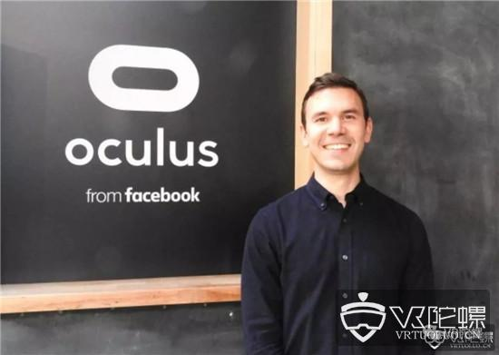 Oculus最后一名联合创始人宣布离开Facebook;Snap推出新款AR太阳眼镜Spectacles 3