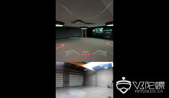 《Space Pirate Trainer》开发商宣布推出线下大空间版本,将使用Quest带来多人体验