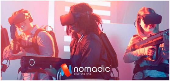 Nomadic计划在亚洲开办《亚利桑那阳光》主题大空间娱乐中心