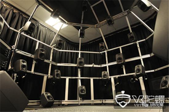 【干货】开发者必须了解的VR音频定位技术