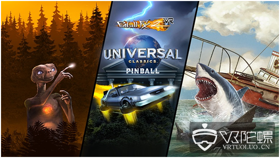 《Pinball FX2 VR》上线Oculus Quest,开发者分享经验