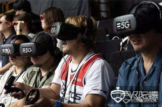 2019年8月全球PC、移动端VR游戏汇总;日本软银使用5G+Quest、Nreal Light观看篮球赛