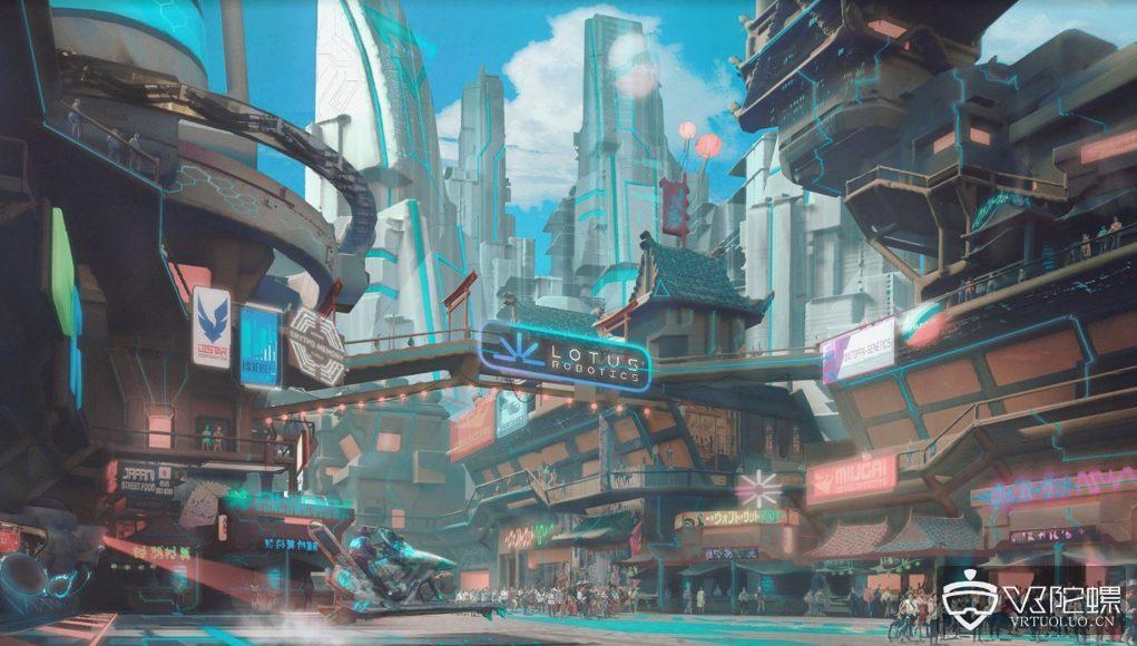 VRMMORPG游戏《Zenith》众筹获17万美元,总融资额已超30万美元
