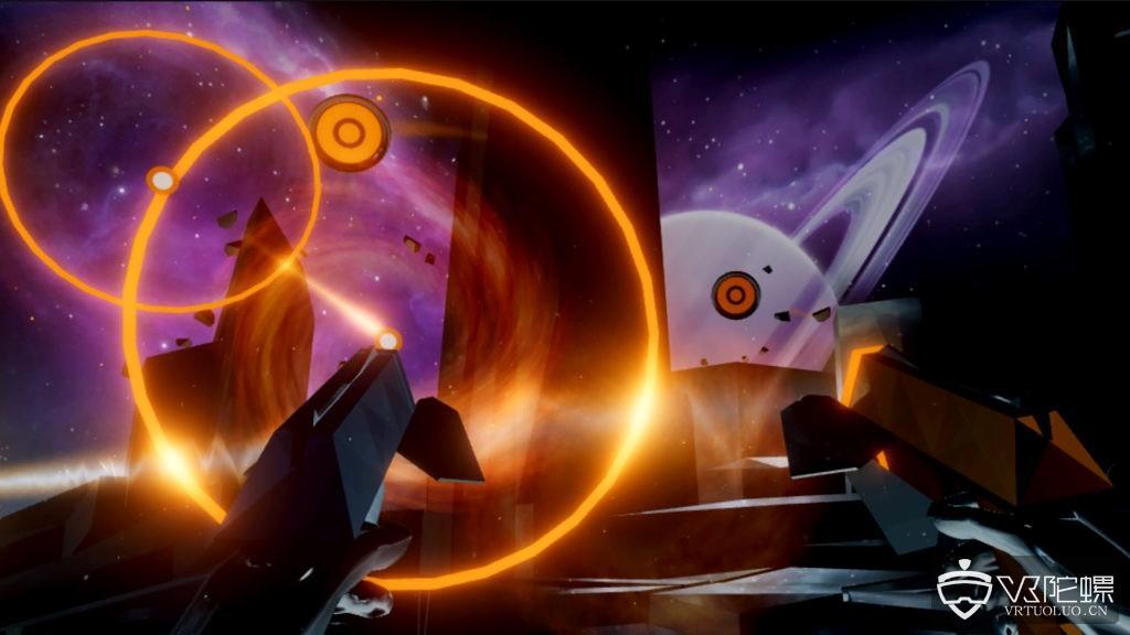 Harmonix宣布VR音游《Audica》将于今年登陆PSVR