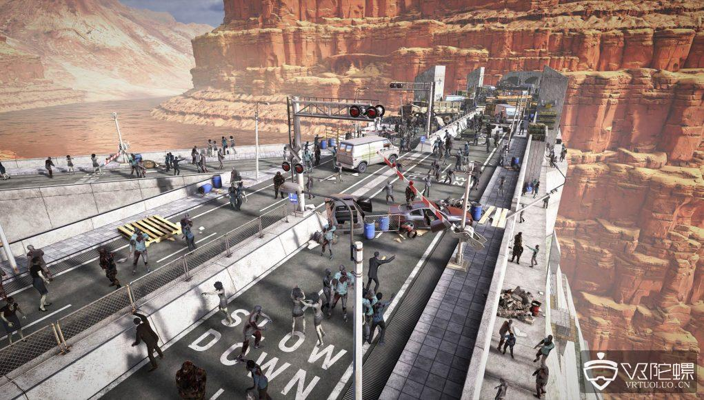 《Arizona Sunshine》DLC跳票,将推迟至今年底发布