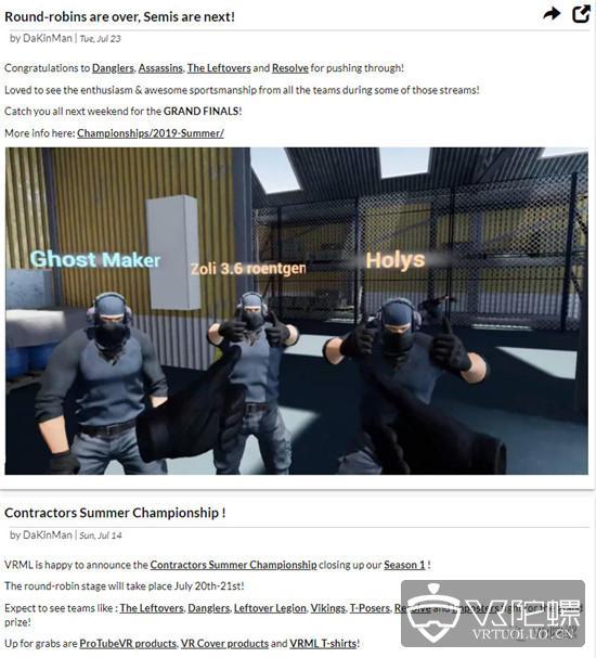 【独家】揭秘国内唯一一家获得Oculus投资的VR游戏团队