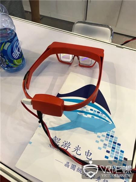 2019光博会AR一览,光栅光波导、阵列光波导AR模组成主流