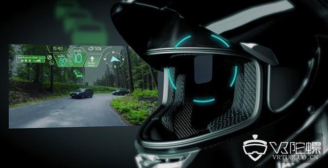 JARVISH将于2020年向中国台湾军队交付数百台AR头盔,总量将达数十万台