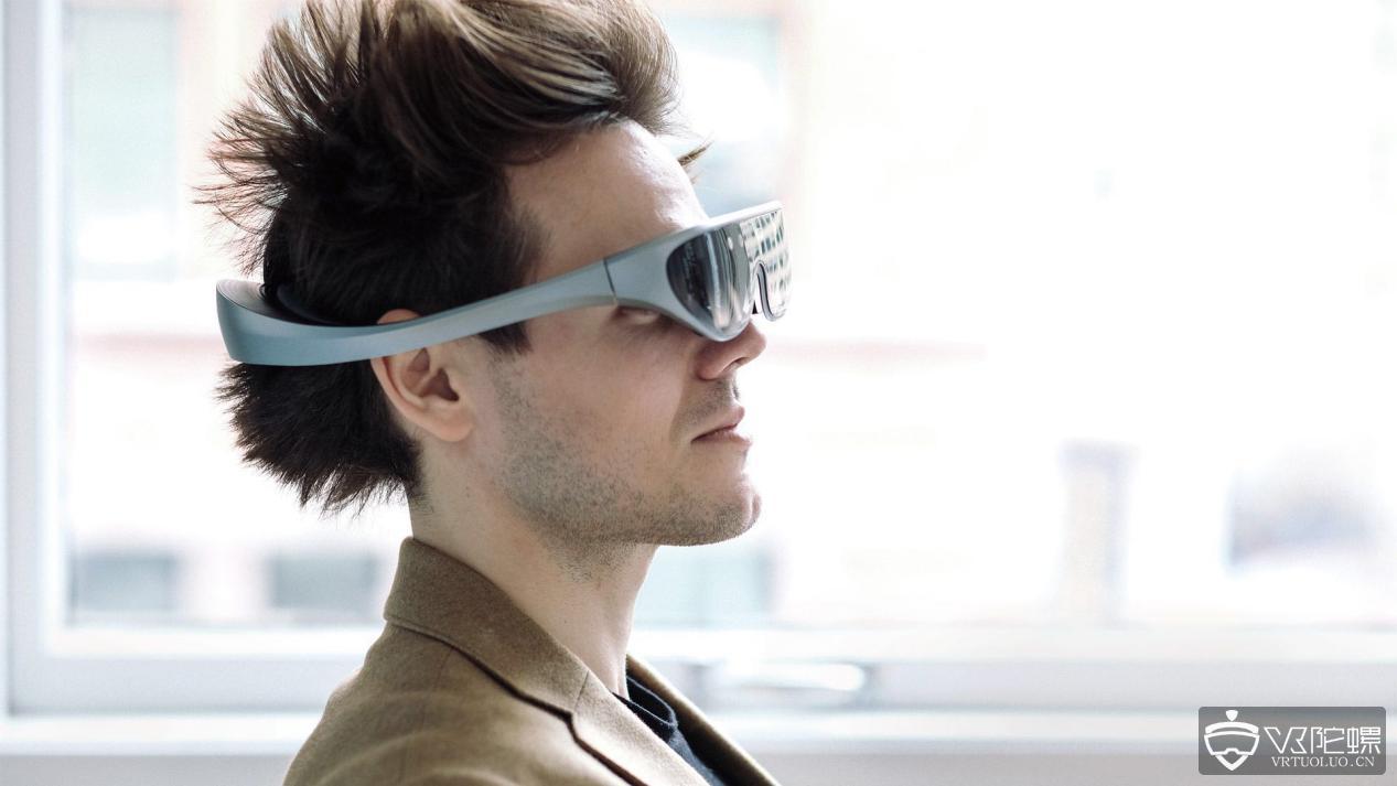 WaveOptics公司获1300万美元投资,将加速AR光学制造业务