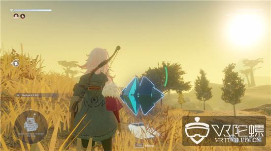 VR开放世界有多好玩?网易多人在线生存游戏《故土》详评