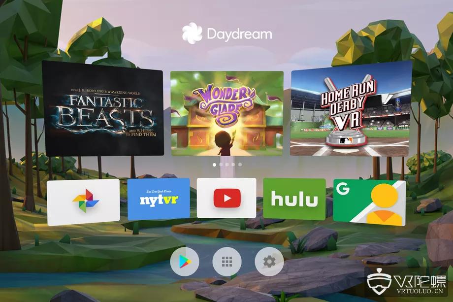 新版Hulu安卓应用将不再支持谷歌Daydream VR