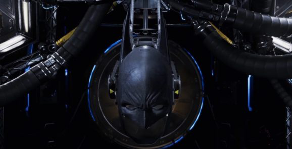 庆祝蝙蝠侠角色创建80周年,《蝙蝠侠:阿卡姆 VR》添加Valve手势交互