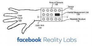 Facebook拟十亿美元收购脑机技术+AR/VR创企CTRL-Labs