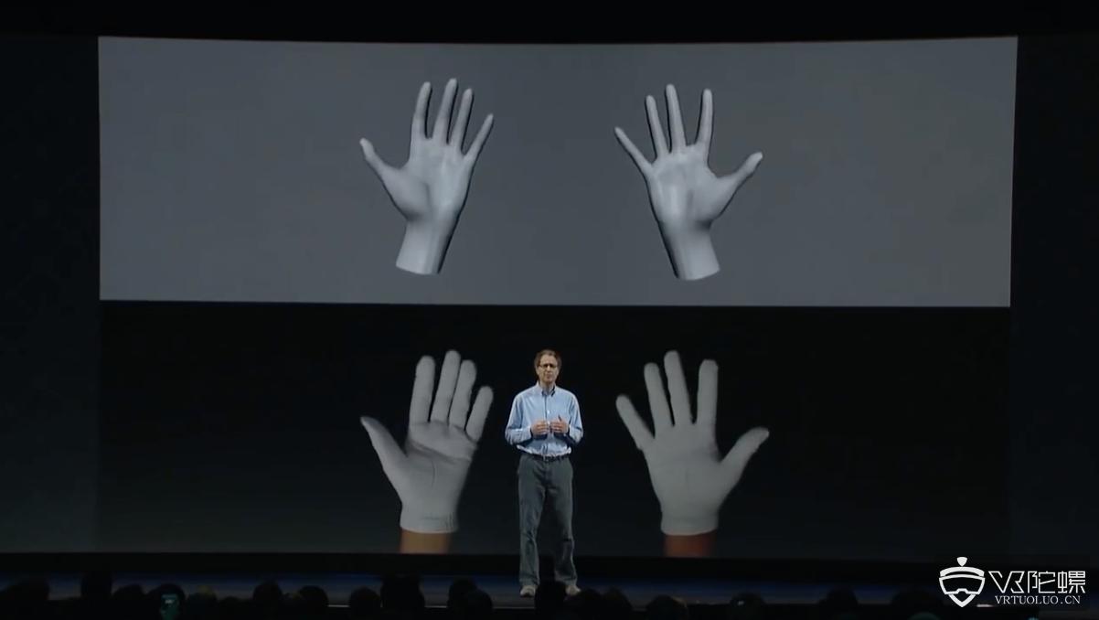 OC6:Oculus Quest支持基于相机的手势识别,2020年初上线