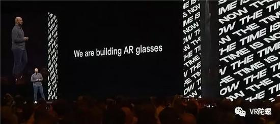 Oculus商店销售额达1亿美元,Facebook研发AR眼镜实锤 | OC6汇总