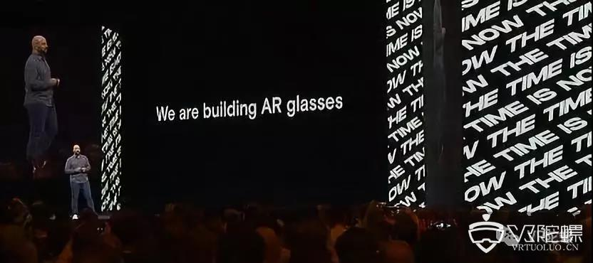 OC6:Facebook正在研发AR眼镜及实时地图,预计在几年内推出