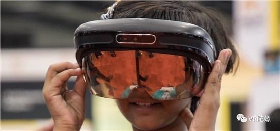 印度XR公司Dimension NXG发布教育C端AR/VR双模头显