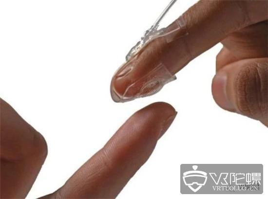 瑞士科学家公布500纳米人造皮肤传感设备,可用于VR/AR触觉反馈