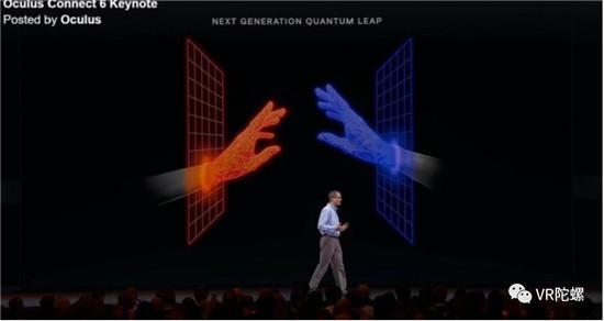 DeanBeat: 消费端VR如蜗牛般稳步发展