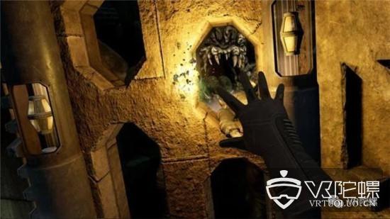 Quest 独占,《维达不朽:第二章》开发者谈游戏设计