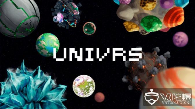 日本VR游戏开发公司UNIVRS宣布融资总额超过1亿日元