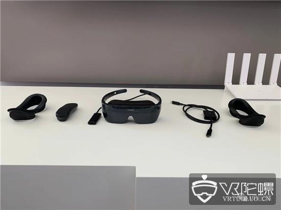 如何看待华为的VR眼镜产品和战略?